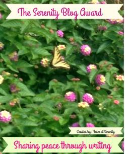 serenity-blog-award-pic