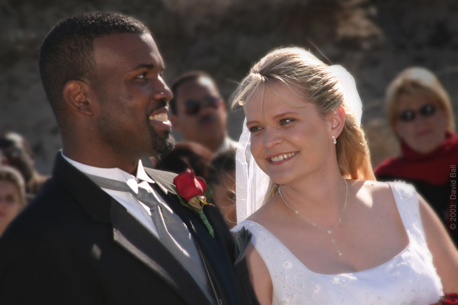 interacial marriage Increases in interracial marriage have been interpreted as reflecting reduced social distance among racial and ethnic groups, but little is known about the stability of interracial marriages.