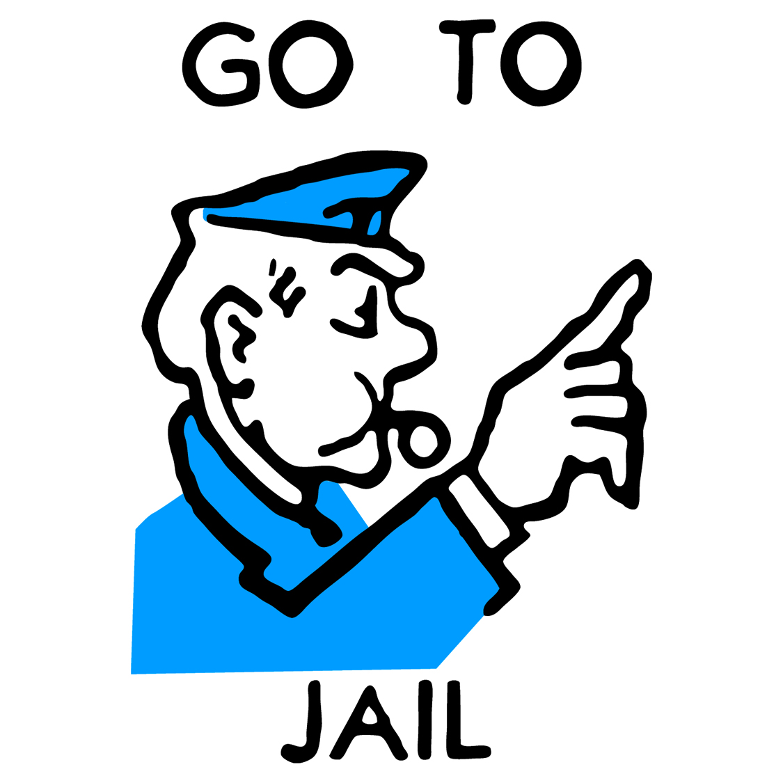 Monopoly & Myths of Criminal Justice – Zone of Non-being