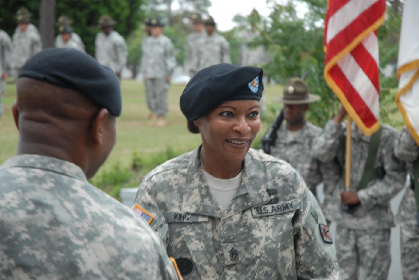 army-black
